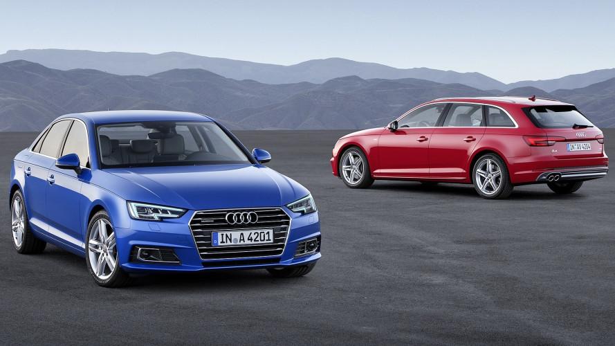 Audi A4 e A5, arriva il 2.0 TFSI mild hybrid