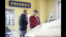 Drive in Italy | Dalla Volterrana alla Gallerie Peugeot con la 3008