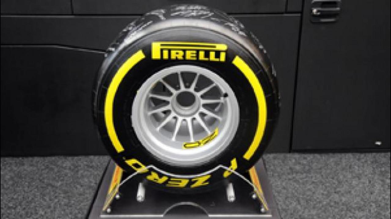 [Copertina] - EXPO 2015, Pirelli sfida a calcio Alfa Romeo