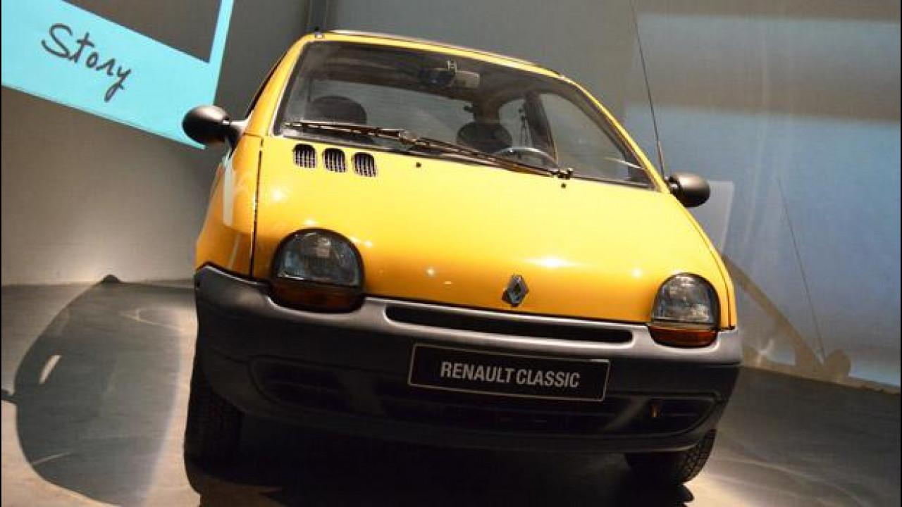 [Copertina] - Renault Twingo, la festa dei 20 anni