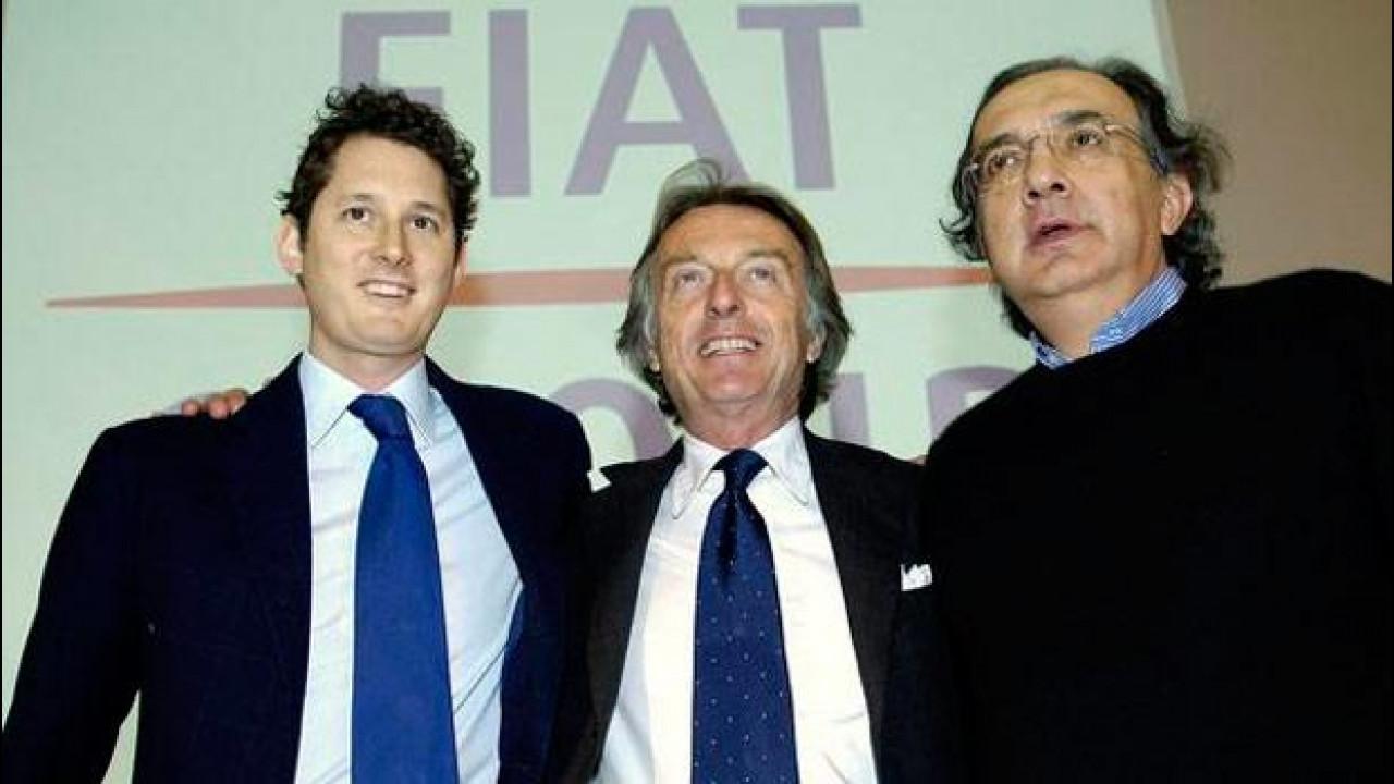 [Copertina] - Fiat compra Chrysler, il bilancio del giorno dopo