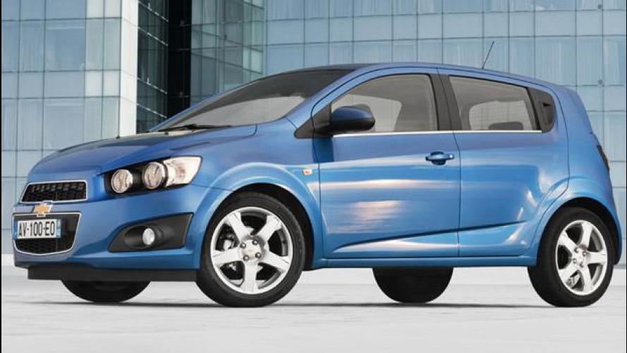 Clienti Chevrolet, cosa succede prima e dopo il 2015