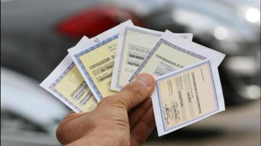 [Copertina] - Rc auto, la verifica è sul certificato di carta