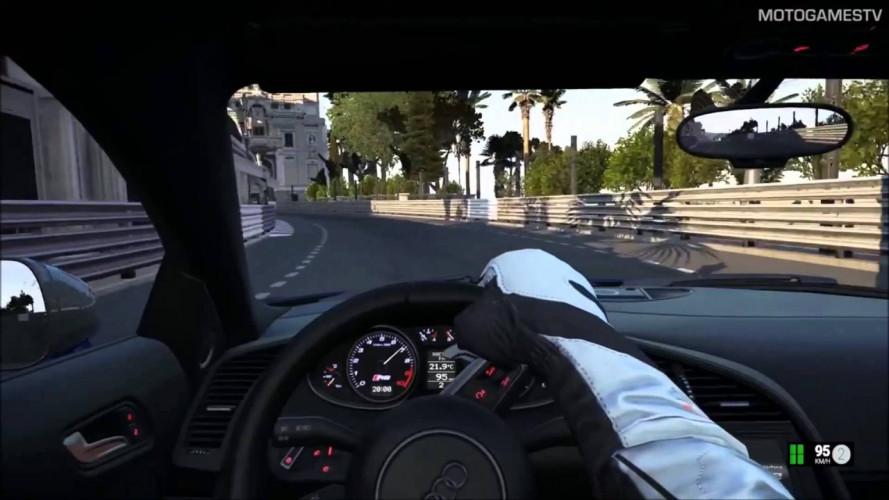 Virtual driving, non chiamatelo videogioco