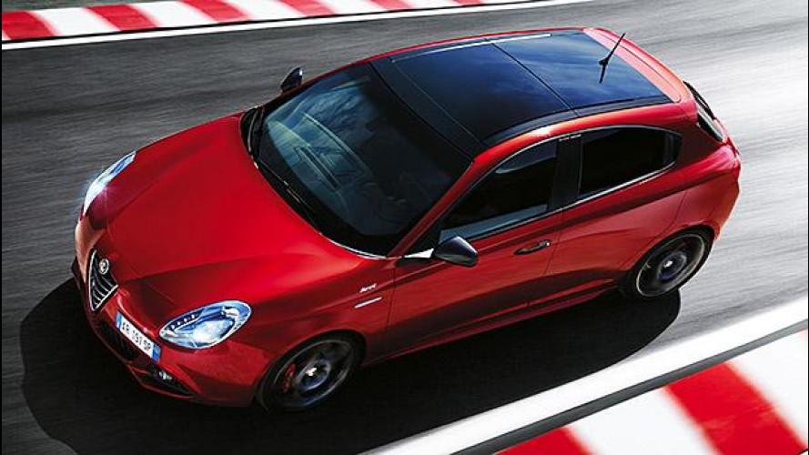 Alfa Romeo Giulietta Sprint Speciale, sportiva per tradizione