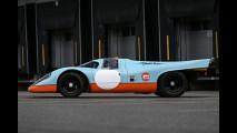 La Porsche 917K di Steve McQueen