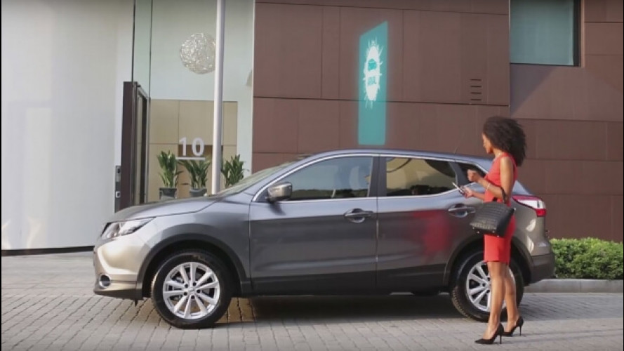 Arval, nuovo car sharing aziendale