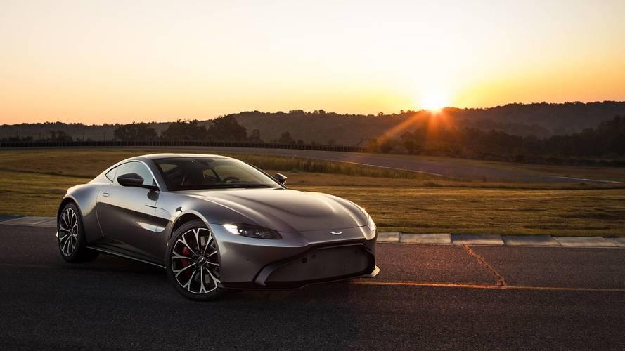 Aston Martin halka arz edilmeye hazırlanıyor