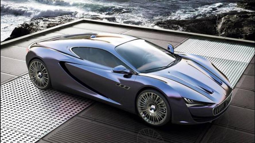 [Copertina] - Maserati, una sportiva per sfidare la Cayman