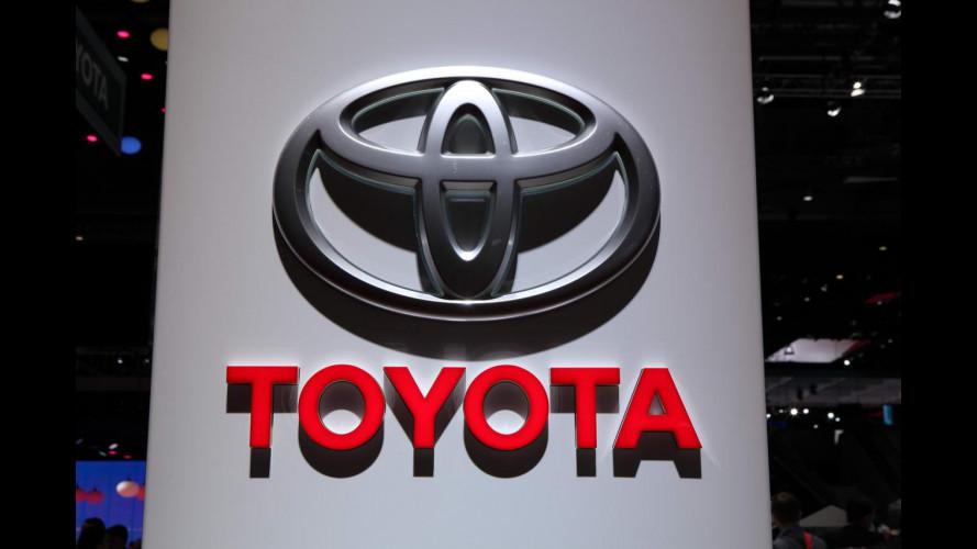 """La nuova Toyota Aygo mette una bella """"X"""" sul Salone di Ginevra"""