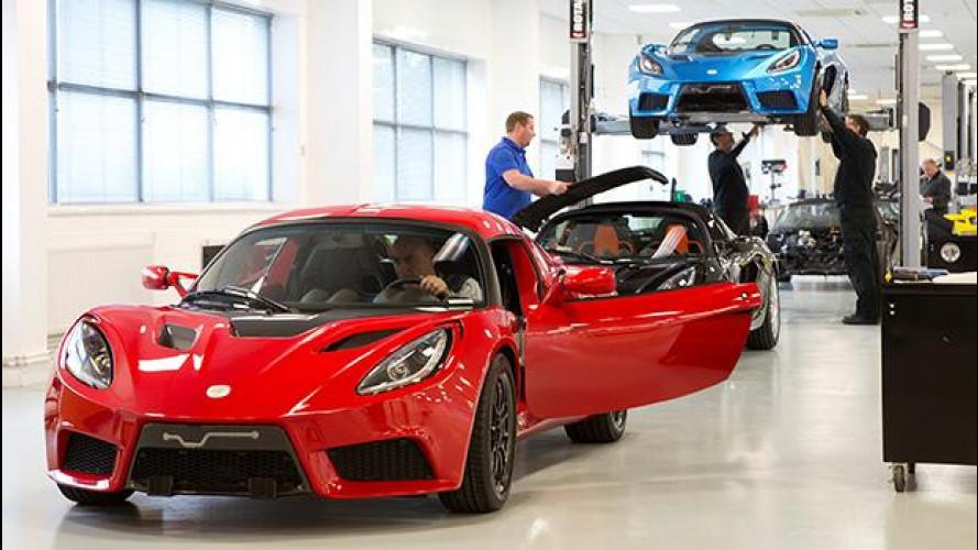 Detroit Electric SP:01, l'elettrica da 249 km/h è realtà