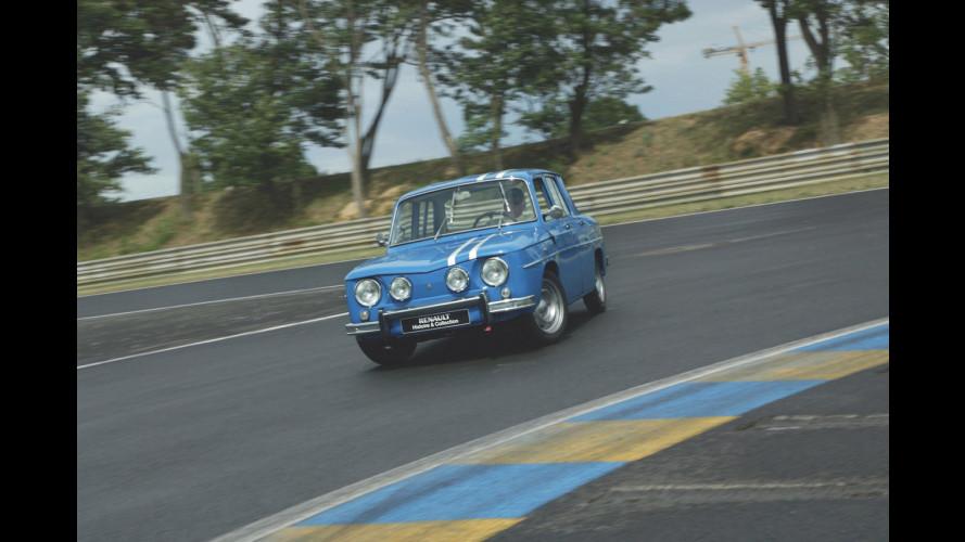 Renault rilancia il marchio Gordini
