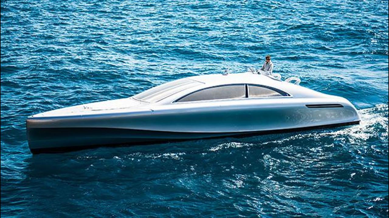 [Copertina] - Arrow460-Granturismo, lo yacht della Stella