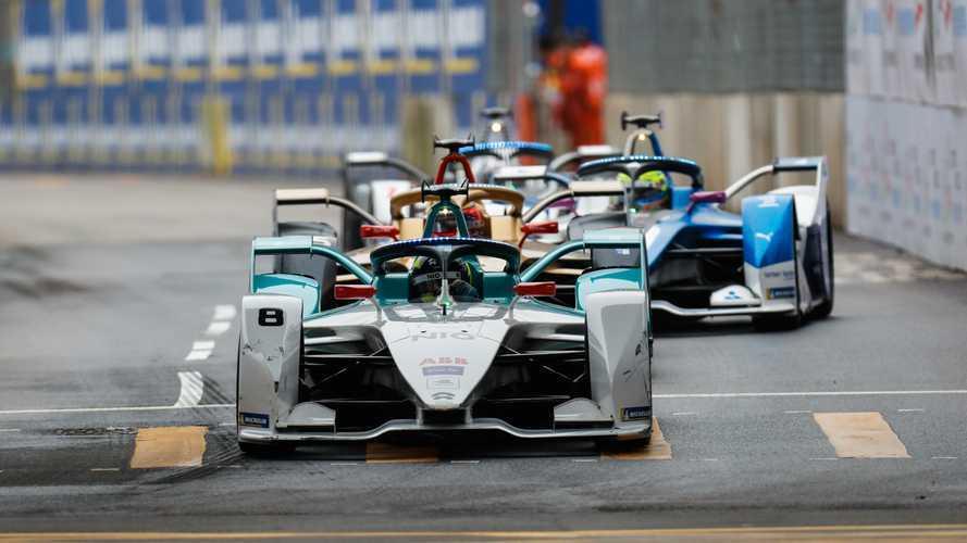 Fórmula E: Di Grassi fica em 2º e Massa em 5º após confusão no fim do e-Prix de Hong Kong