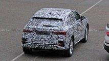 Audi Q4 2020 nuevas fotos espía