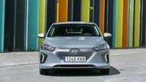 7.- Hyundai IONIQ Eléctrico
