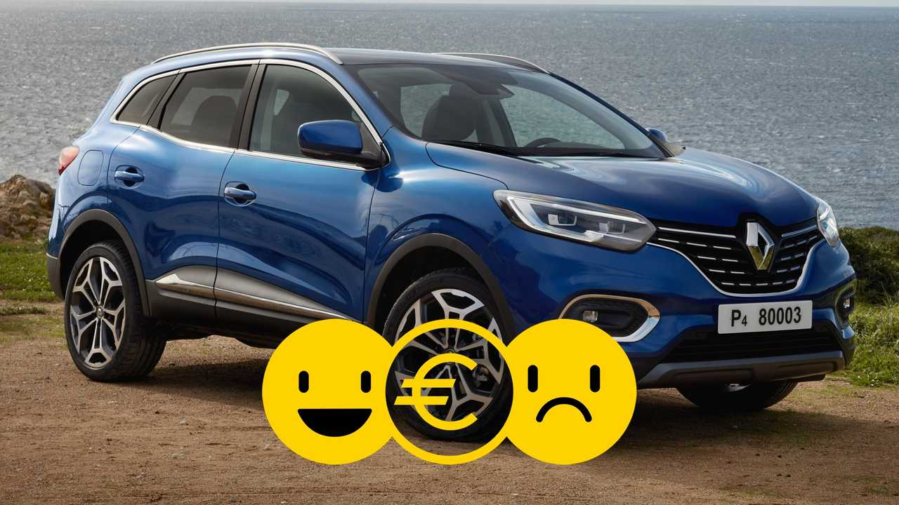 Promozione Renault Kadjar