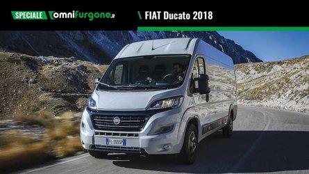 Fiat Ducato, un classico intramontabile