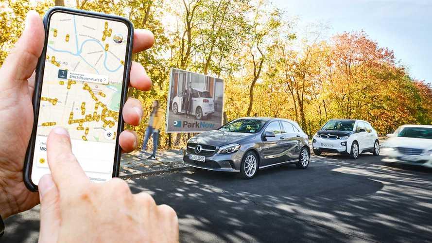 BMW e Daimler insieme per la mobilità (urbana) del futuro