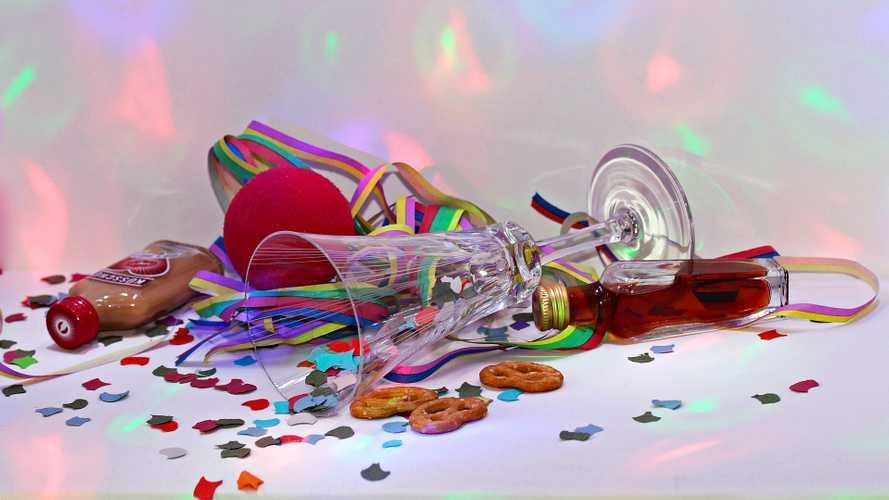 Alkohol zu Karneval: Darauf müssen Sie achten