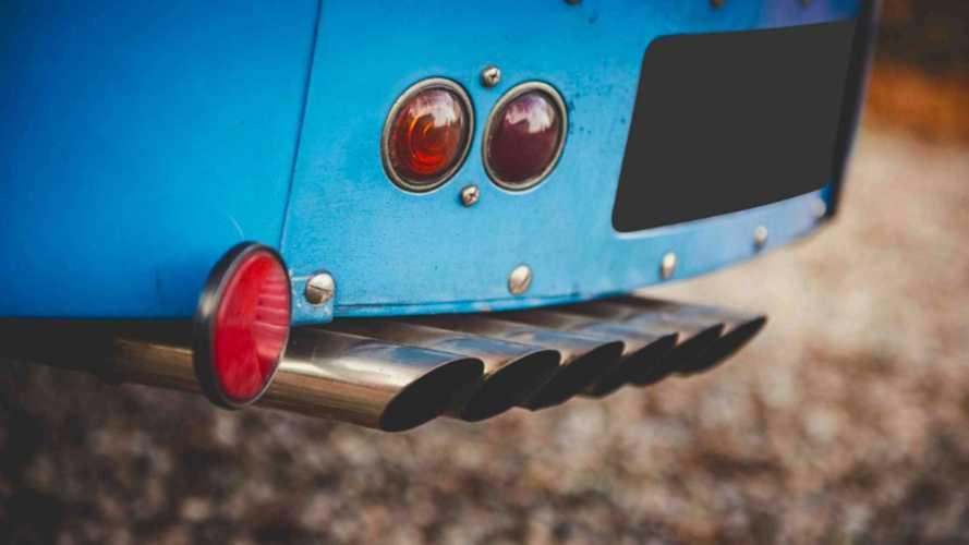 Bugatti Type 57: So Expensive Even a Replica Costs $1 Million