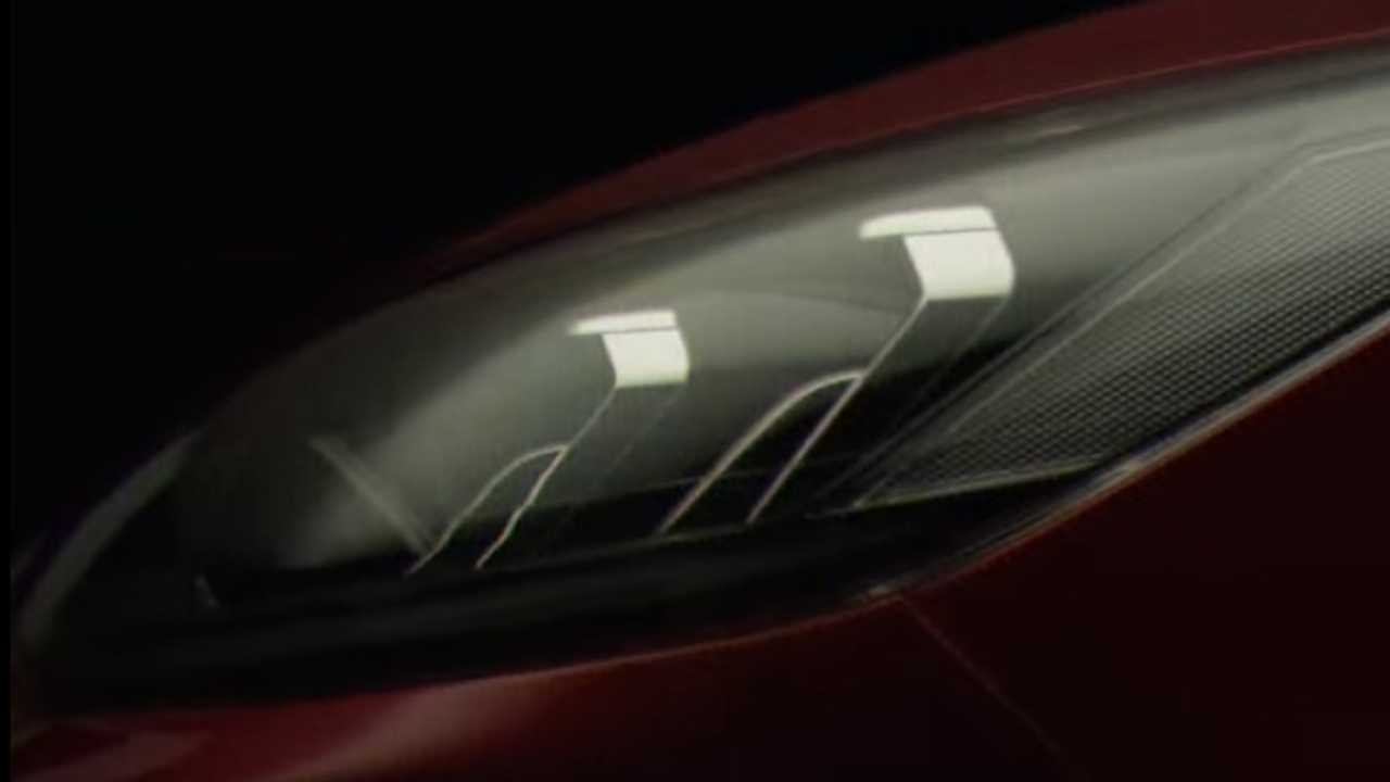 Ford Kuga Teaser 2020