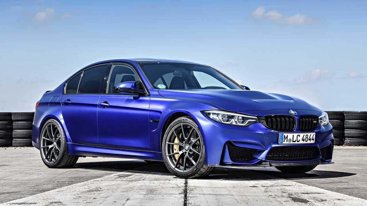 4. BMW M3