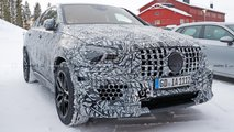Mercedes-AMG GLE 63 Coupe casus fotoğraf