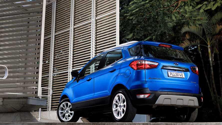 Mercado em maio: Ford cai para o 7º lugar