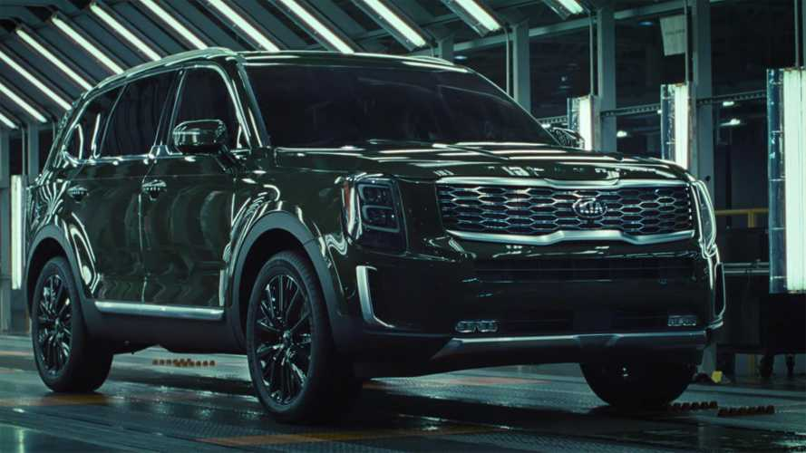 Kia Telluride Super Bowl Ad Pulls At The Heart Strings