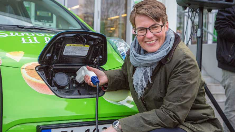 Nissan, Renault and Volkswagen Team With KIWI Discount Stores To Install 50 Quick Chargers In Norway