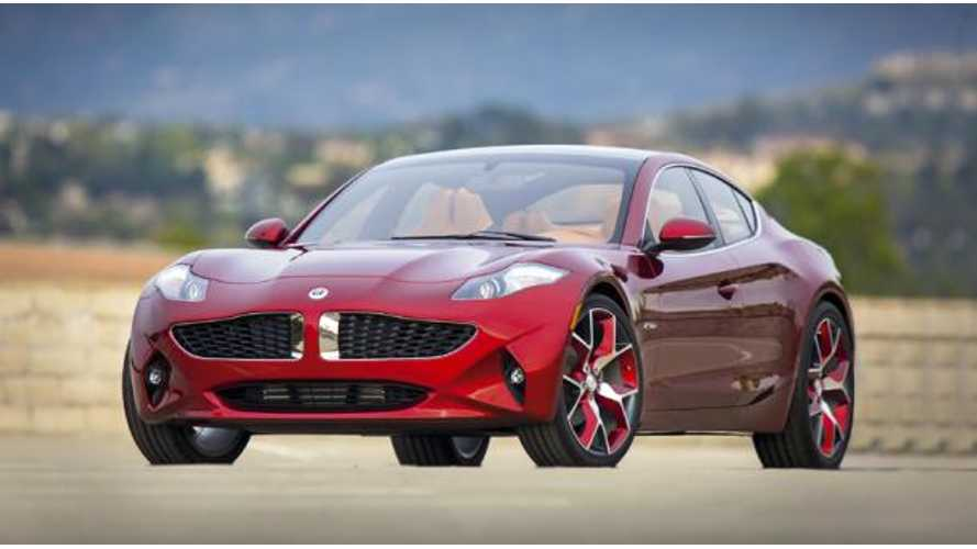 EXCLUSIVE: Fisker Atlantic Delayed Until Mid 2014, Priced $50,000-$60,000 + More Specs