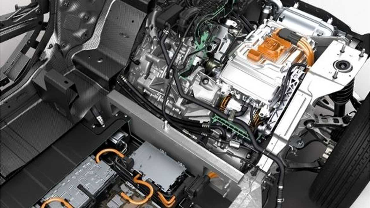How CARB's Rules May Restrict the Operation of the BMW i3 Range Extender