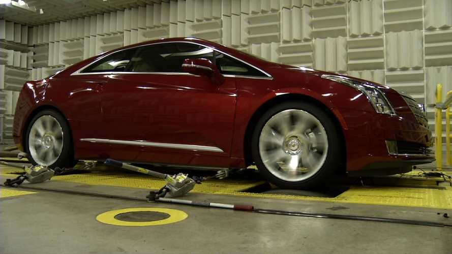 Cadillac Cancels ELR Noise (w/video)