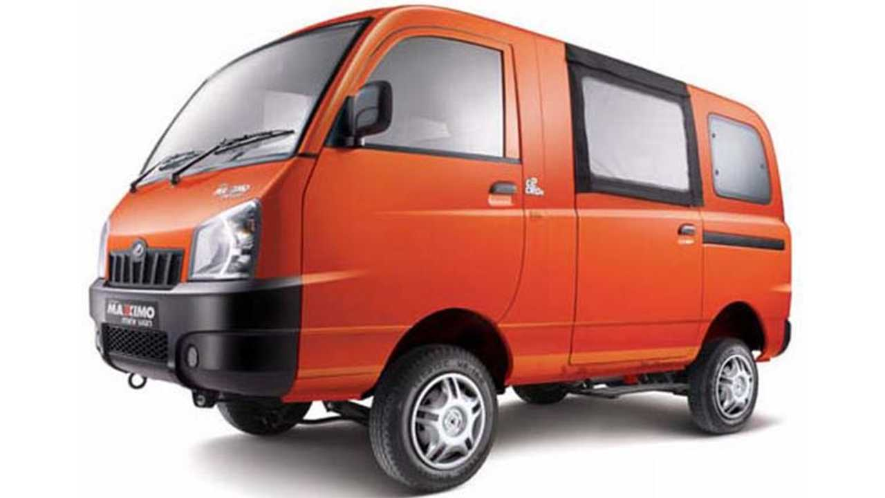 Mahindra Reva Scales Back Electric Vehicle Efforts in India Due to Lack of Previously Promised Government Support