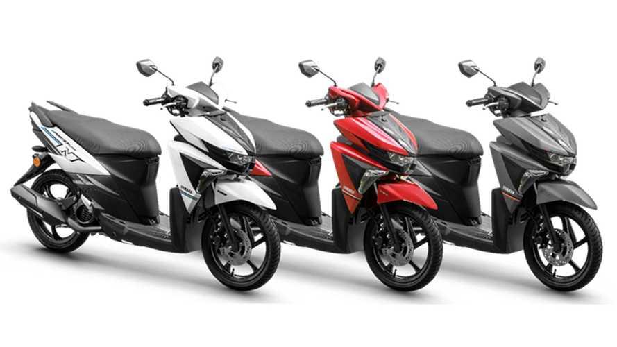 Yamaha Neo 2020 chega às lojas por R$ 8.390