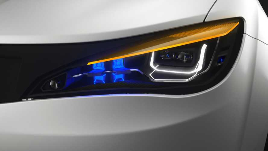 Luci led intelligenti la novit magneti marelli al ces 2019 for Luci al led