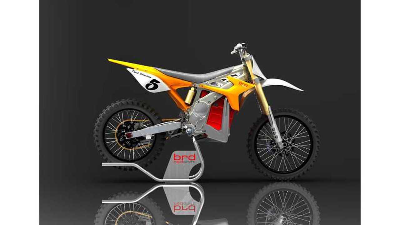 US Military To Get Plug-In Hybrid Motorcycle
