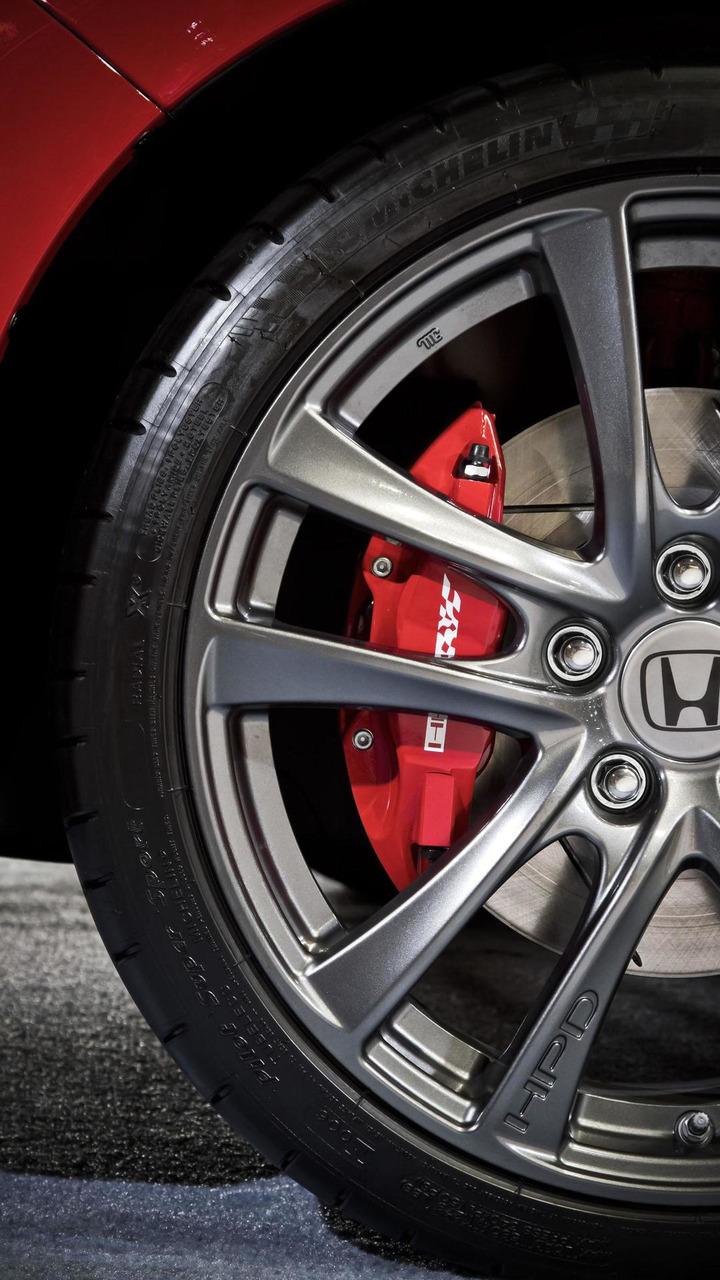 Honda Performance Development Cr Z Concept 31 10 2017
