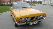 Ford 17M RS (1968)