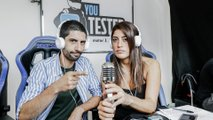 YouTester, ep 4 Dealer per un  giorno