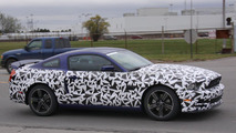 2013 Ford Mustang GT spied 07.11.2011