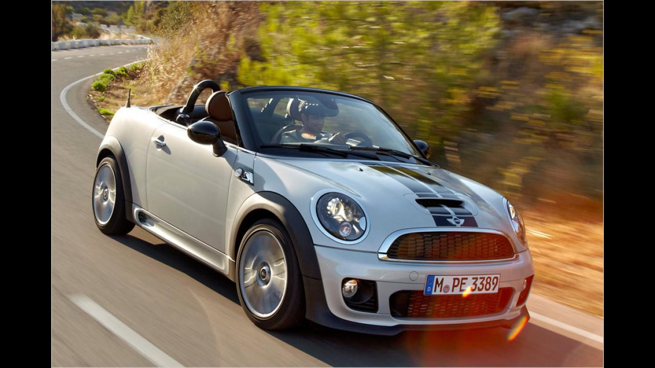 2011: Mini Roadster