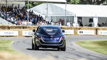 Rolls-Royce Sweptail at 2017 Goodwood Festival of Speed