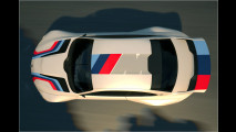 Virtueller Super-BMW