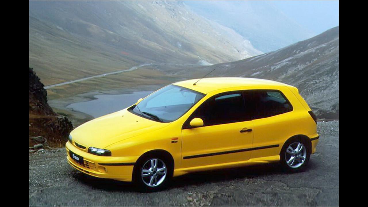 1996: Fiat Bravo/Brava