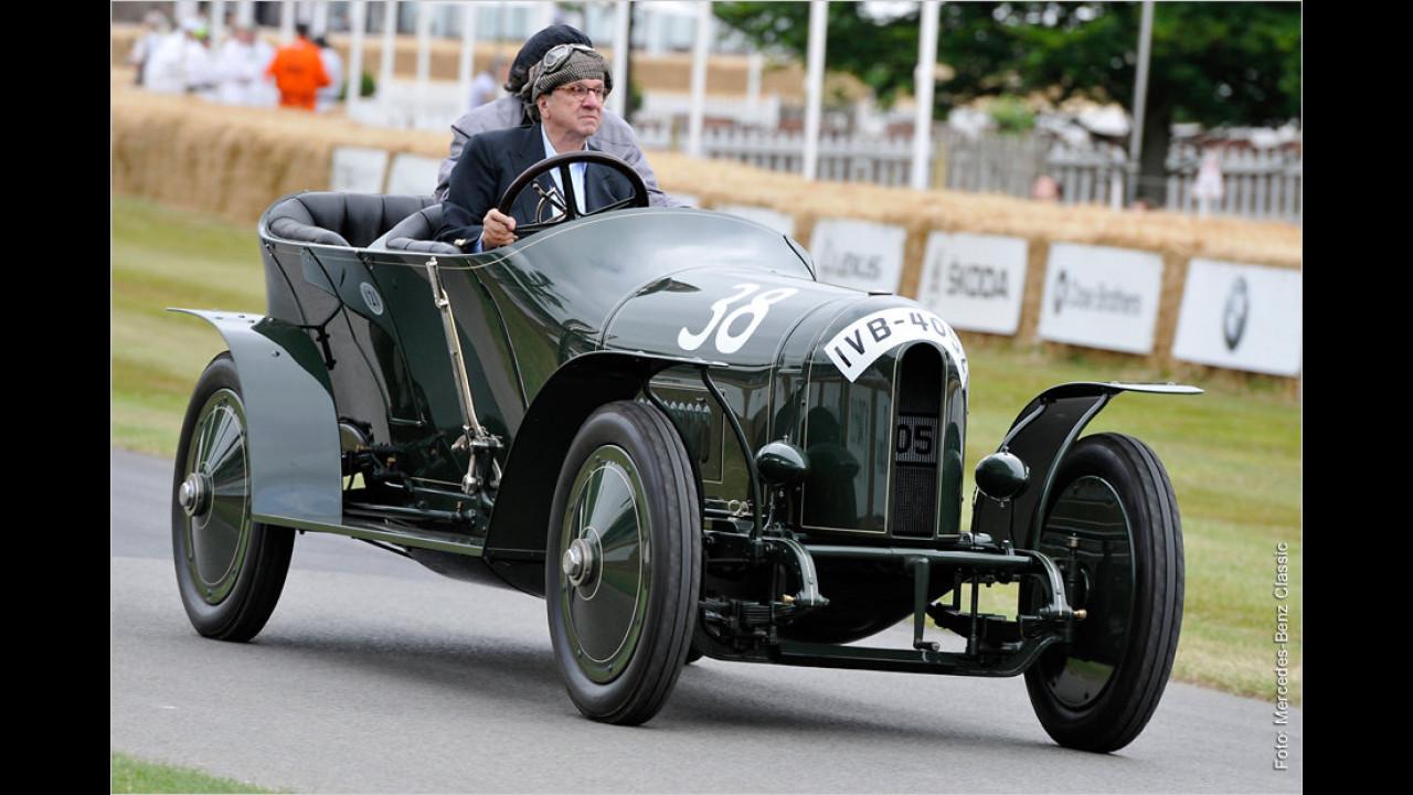 Benz ,Prinz-Heinrich-Wagen