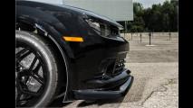 Chevy Camaro Z/28 von Geiger Cars