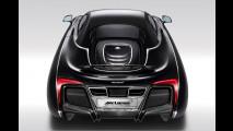 McLaren: X-1 für Batman