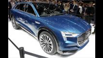 Neuer Audi Q6 kommt 2018